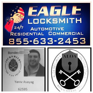 Beltsville locksmith